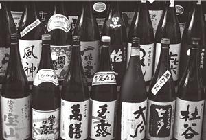地元をはじめ、全国の銘酒・ワインを料理に合わせてセレクトしました。