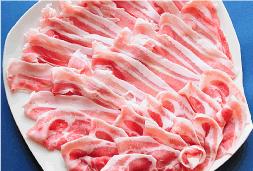 豚しゃぶ鍋コース